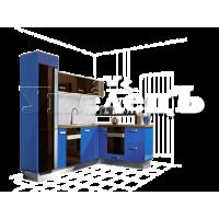 Капитальный или косметический ремонт кухонь