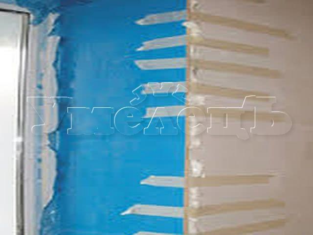 Монтаж откосов панелей ПВХ МДФ. Проемы устройство монтаж. Ремонт квартир в Москве и Подмосковье.