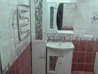 Ванная комната после ремонта 1
