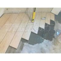 Укладка плитки пол