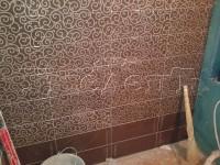 Ремонт в ванной комнате 1