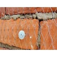 Устройство штукатурной металлической сетки стены