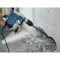 Демонтаж бетонных перегородок толщиной до 12 см