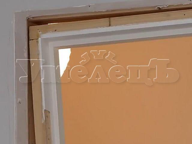Демонтаж дверного блока. Дверь окно изменить переделать поменять. Ремонт квартир в Москве и Подмосковье.