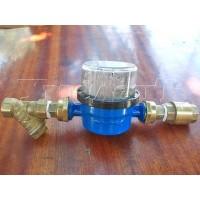 Демонтаж счетчиков холодного горячего водоснабжения
