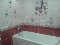 Ванная комната после ремонта 4
