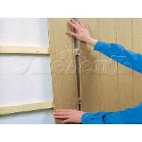 Обшивка стен панелями ПВХ МДФ обрешетка
