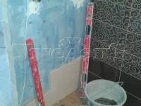 Ремонт в ванной комнате 2