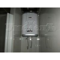 Установка водонагревателя накопительного типа