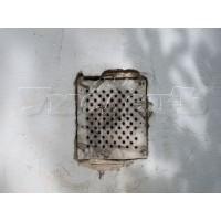 Демонтаж вентиляционной решетки