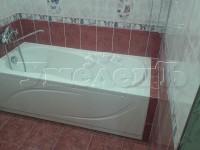 Ванная комната после ремонта 3