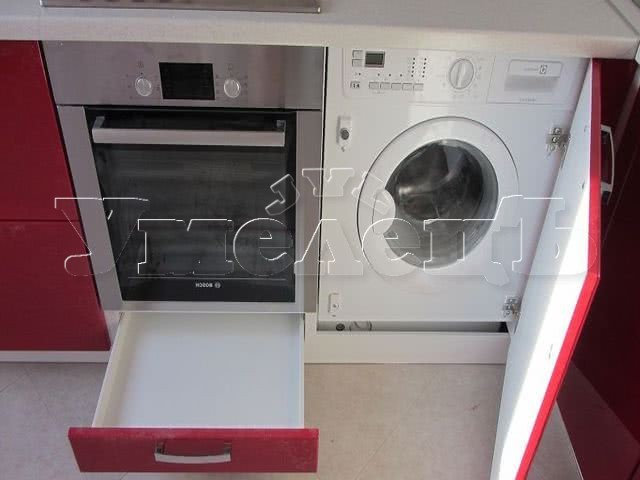 Демонтаж стиральной посудомоечной машины. Сантехника демонтаж. Ремонт квартир в Москве и Подмосковье.