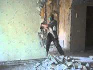 Слом межкомнатных стен