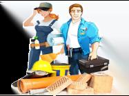 Заказать мастеров по ремонту квартир