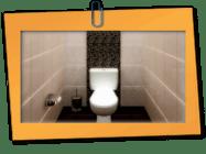 Капитальный ремонт в туалете